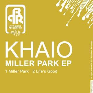 Miller Park - EP