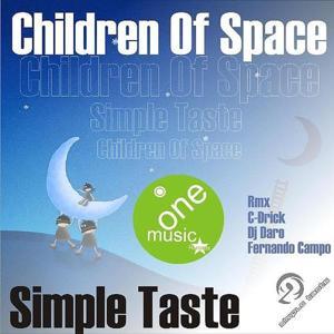 Children Of Space