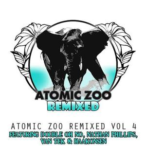 Atomic Zoo Remixed Vol. 4