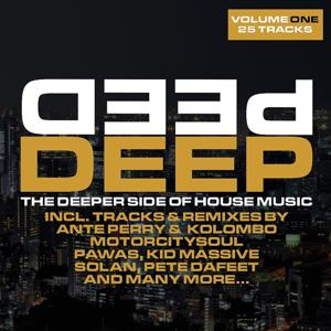 Deep Vol. 1 - The Deeper Side Of House Music