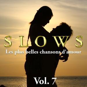 Slows - les plus belles chansons d'amour, Vol. 7
