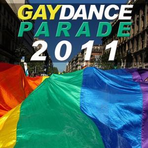 Gay Dance Parade 2011