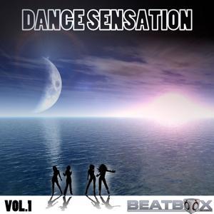 Dance Sensation Vol.1 - 15 Smashin Tracks From BBR