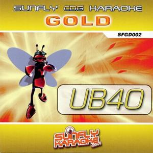 Sunfly Gold 2 In the Style of UB40