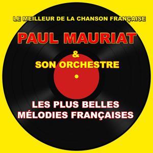 Paul Mauriat et son Orchestre (Les plus belles mélodies Françaises)