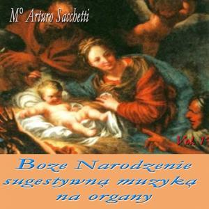 Boze Narodzenie: sugestywną muzyką na organym, vol. 1
