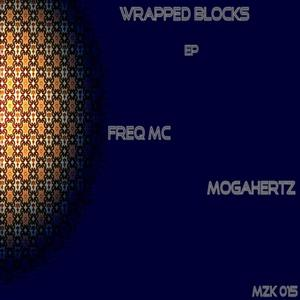 Wrapped Blocks - EP