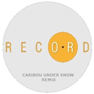 Caribou Under Snow (Remix)