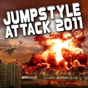 Jumpstyle Attack 2011