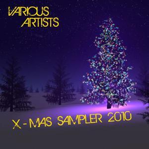 Christmas Sampler 2010