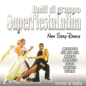 Super Fiesta Latina, Vol. 3