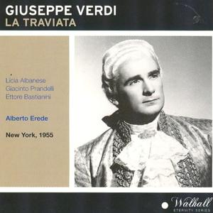 Giuseppe Verdi: La Traviata (New York 1955)