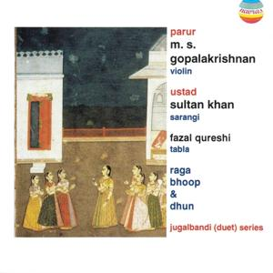 Jugalbandi (Duet) Series: Raga Boop and Dhun
