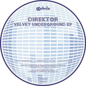 Velvet Underground EP