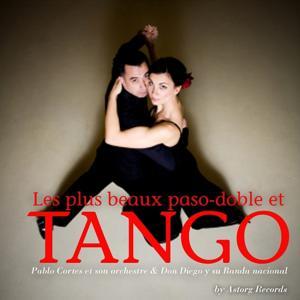 Les plus beaux paso-doble et tango