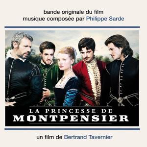 La princesse de Montpensier (The Original Soundtrack from the Motion Picture)