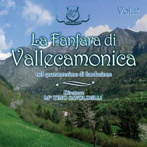 La fanfara della Vallecamonica, Vol. 2