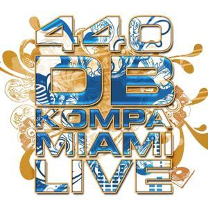 440db Kompa Miai Live, Vol. 2