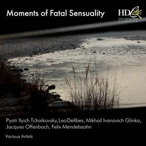Moments of Fatal Sensuality