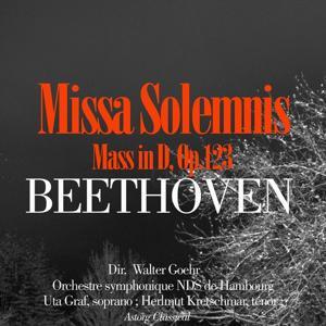 Beethoven: Missa Solemnis, Mass In D Minor, Op. 123