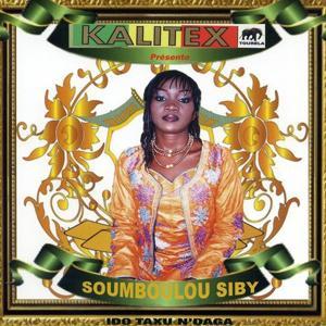 Ido Tixu N'daga (Kalitex présente)