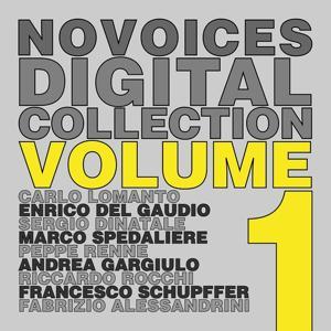 No Voices Digital Collection, Vol. 1