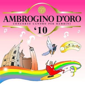 Ambrogino D'Oro 2010
