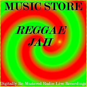 Reggae Jah