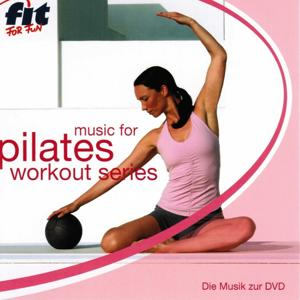 Music for Pilates Workout Series