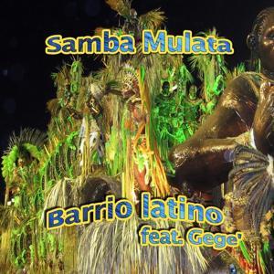 Samba mulata