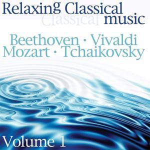 25 Relaxing Classical Music, Vol. 1