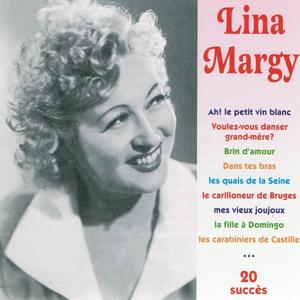 Lina Margy (20 succès)