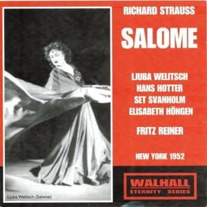 Richard Strauss: Salome (New York 1952)