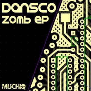 Zomb - EP
