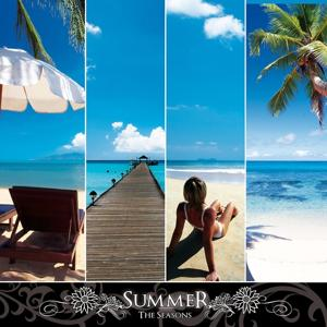 The Seasons: Summer