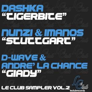 Le Club Sampler, Vol. 2