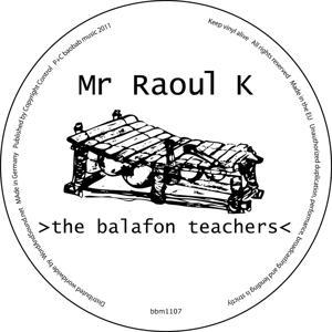 The Balafon Teachers