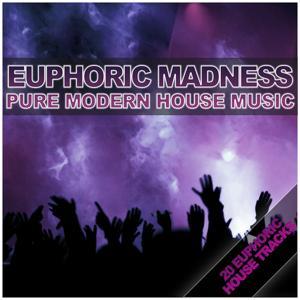 Euphoric Madness - Pure Modern House Music