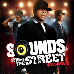 Sounds From The Street Vol 1