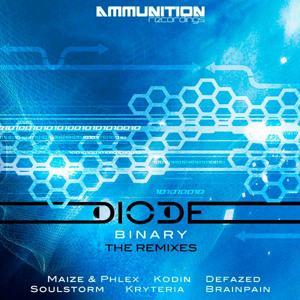 Binary Remixes EP