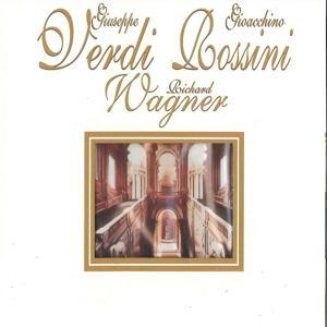 Verdi, Rossini & Wagner : Maestri Veneziani