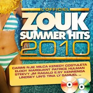 Zouk Summer Hits 2010