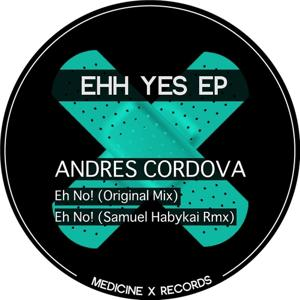 Ehh Yes - EP