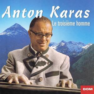 Best of Anton Karas : Le troisième homme (The Third Man)