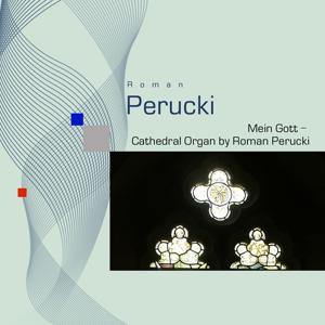 Mein Gott (Cathedral Organ by Roman Perucki)