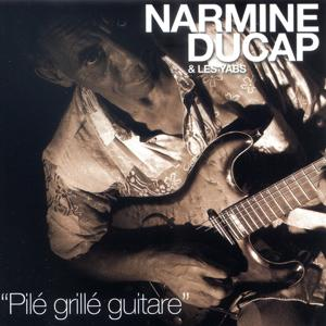 Pilé grillé guitare