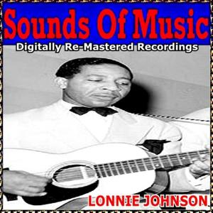 Sounds of Music pres. Lonnie Johnson