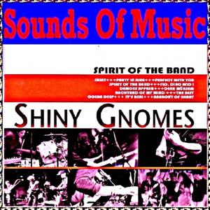Sounds of Music pres. Shiny Gnomes
