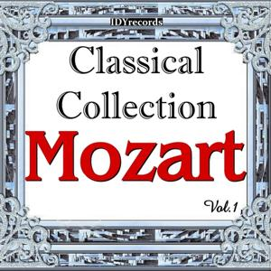 Mozart : Classical Collection, Vol.1