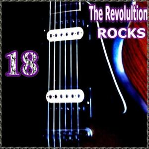 Rocks, Vol. 18